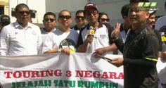 Jelajah satu rumpun (Indonesia, Malaysia & Brunei ) - Info