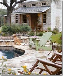 1000 images about texas hill country architecture on for Hill country stone