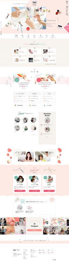 Website Layout, Web Layout, Layout Design, Website Design Inspiration, Web Design Inspiration, Web Japan, Web Banner, Cute Designs, Portfolio Design