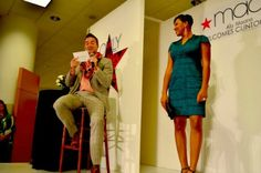 Macy's Fashion Show with Clinton Kelly | Savvy Sassy Moms