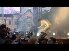 Jukka Takalo ja Ilmakitaransoiton MM  -  Air Guitar World Championships ...