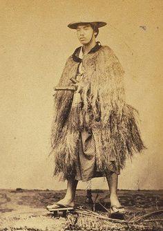1867...1869....JAPANESE WARRIOR....PARTAGE OF FIGHTCLUBCARD ON FACEBOOK...