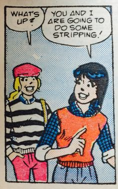 Archie Out of Context