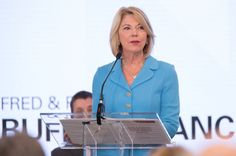 The Public Pulse: What s Mayor Jean Stothert s position on climate change?
