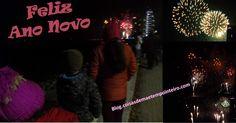 Um Feliz Ano Novo repleto de bons momentos e sonhos realizados para todos!