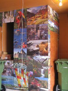 10 Jigsaw Puzzle Walls Ideas Wall Murals Puzzles Wall