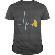 sailing pulse T-Shirts, Hoodies. CHECK PRICE ==► https://www.sunfrog.com/Sports/sailing-pulse-Dark-Grey-Guys.html?id=41382