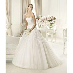Casa e Noivas - Vestidos De Noiva MODELO: MH130625
