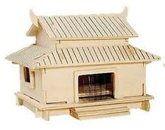 traditional japanese house building - Google Search