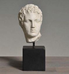 Apollon et Déesse Grecque