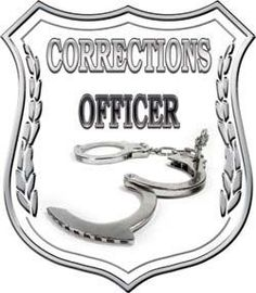 People Complain About The Salary Of Correctional Officers I Say