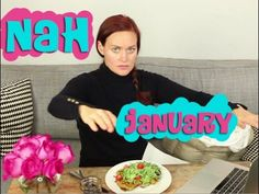 NAH JANUARY (National Asinine Holiday) - YouTube