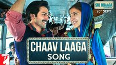 Download Papon, Ronkini Gupta Chaav Laaga (Sui Dhaaga) Hindi Mp3 Song From the movie Sui Dhaaga in High Quality 320KBPS HD - RaagSong. Chaav Laaga (Sui Dhaaga) mp3 by Papon, Ronkini Gupta upload on RaagSong.net. Chaav Laaga (Sui Dhaaga) lyrics written by Varun Grover ultimate music by Anu Malik or copyright owner Yrf Music. #chaav laga mp3 song download #suidhaga #chaavlaaga