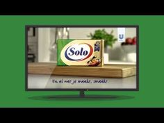'Casemovie Solo' for Solo. Client: Unilever Agency: darw!n an agency of bbdo worldwide