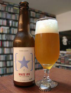 Lervig White IPA, Norway, craft beer