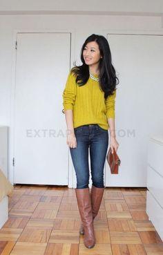 Tendencia Amarilla: Tips para combinar tu outfit - FioZone