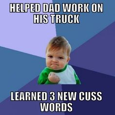"Success Kid: One of the Most Epic Wins of Mankind - Funny memes that ""GET IT"" and want you to too. Get the latest funniest memes and keep up what is going on in the meme-o-sphere. Memes Humor, Jw Humor, Ecards Humor, Humor Videos, Videos Funny, Way Of Life, The Life, Zombie Tsunami, Success Kid"