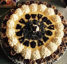 Traumhafte Eierlikör - Sahne Torte 22