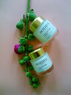 SOTHYS Creme Anti-Aging Grad 2 http://beauty-and-style-hamburg.de/