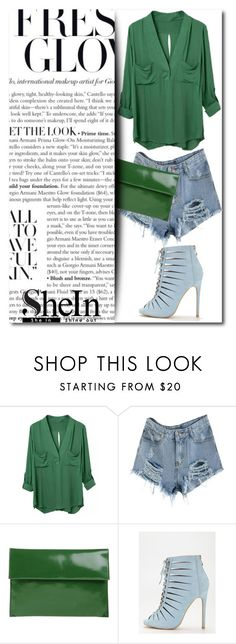 """SheIn 6/I"" by amina-haskic ❤ liked on Polyvore featuring Marni and Sheinside"