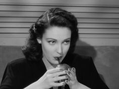 A Letter to Three Wives (1949), Linda Darnell,