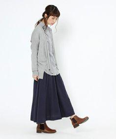 Lady's fashion