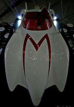 Speed Racer Mach 5 / マッハ号 No.5
