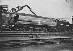 Southern Trains, Steam Railway, Merchant Navy, Bullen, Battle Of Britain, Locomotive, Engineering, British, Country
