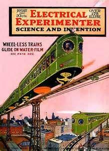 vintage future - Bing Images