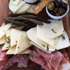 Salumi e formaggi #hungry #Cobourg #foodies #foodporn #lfl #food #likers #ontario #waterfront #love #supportlocal #scrumptious #fridayfood #italianfood #love #canada #eat