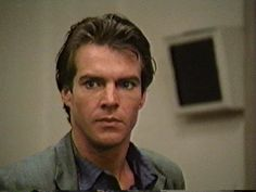 Dennis Quaid in Dreamscape