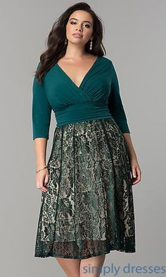 Shop Simply Dresses for homecoming party dresses, 2015 prom dresses, evening gowns, cocktail dresses, formal dresses, casual and career dresses. #dressescasualcocktail