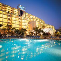 Hotel Taurito Princess, dovolena a zájazdy do hotela Gran Canaria - INVIA.SK