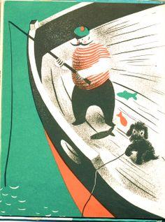 The seashore noisy book, Leonard Weisgard