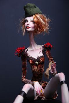 Pasha Setrova Dolls