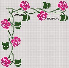 Canto de flores