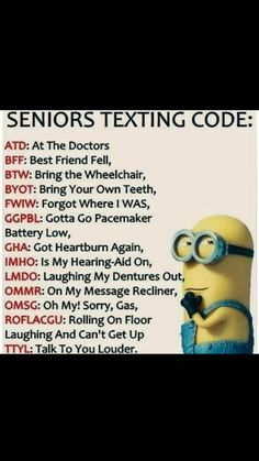 Funny Minion Pictures, Funny Minion Memes, Minions Quotes, Funny Texts, Funny Jokes, Hilarious, Minion Humor, Minion Birthday Quotes, Funny Pictures With Quotes