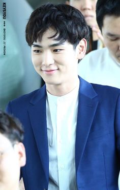 170519 #Key - MBC's new drama 'Lookout' Press Conference #kdrama