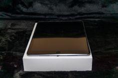 "Apple iPad Pro 128GB/9.7""/WiFi Space Gray MLMV2LL/A (Latest Model)"