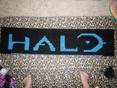 Halo Reach project, Day 7 of Work! by Gift - Kandi Photos on Kandi Patterns