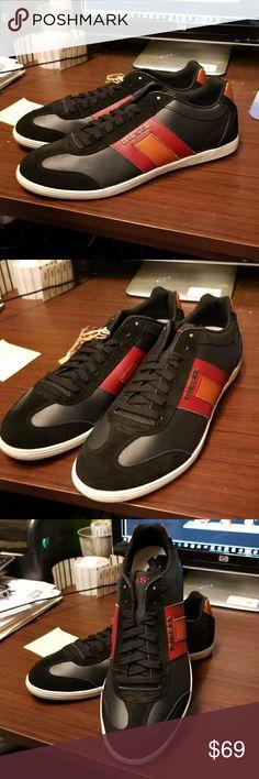 Diesel men  vintage Men diesel Diesel Shoes Sneakers