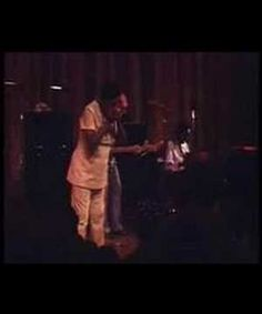 Rock Me - w/ Big Mama on the harmonica - excellent, an all time fave :)