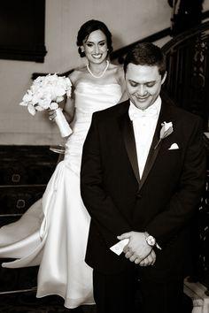 Stephanie + Greg's Wedding Photos