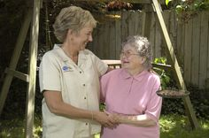 The Importance of Independence for Seniors