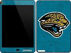 NFL Jacksonville Jaguars iPad Mini 3 Skin - Jacksonville Jaguars Distressed Vinyl Decal Skin For Your iPad Mini 3  https://allstarsportsfan.com/product/nfl-jacksonville-jaguars-ipad-mini-3-skin-jacksonville-jaguars-distressed-vinyl-decal-skin-for-your-ipad-mini-3/  Ultra-Thin, Lightweight iPad Mini 3 Vinyl Decal Protection Offically Licensed NFL Design Industry Leading Vivid Color Vinyl Print Technology