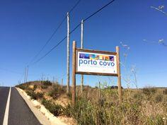 Porto Côvo em Setúbal