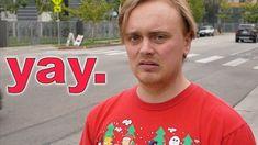 Gus Johnson, California Christmas, Why Christmas, Merry Christmas, American Video, Top Videos, Online Earning, Educational Videos