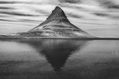 Kirkjufell - Iceland Vian Esterhuizen