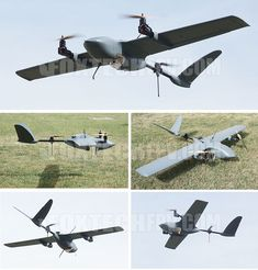 Foxtech Nimbus VTOL is Vertical Take-off and Landing airplane that can load Foxtech and mapping cameras to do mapping, survey and long range inspection. Click And Go, Small Drones, Drone Technology, New Inventions, Drone Quadcopter, Radio Control, Airplane, Landing, Fighter Jets