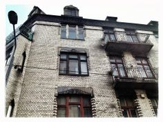 Katowice ul. Wojewodzka 13